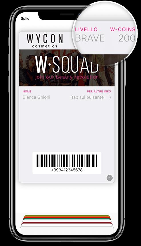 wycon phone